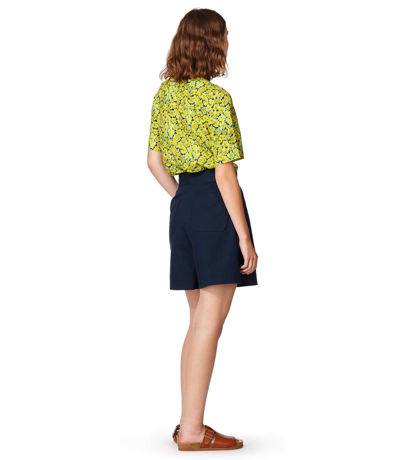 This is the Isabel blouse product item. Style DAA-3 is shown.