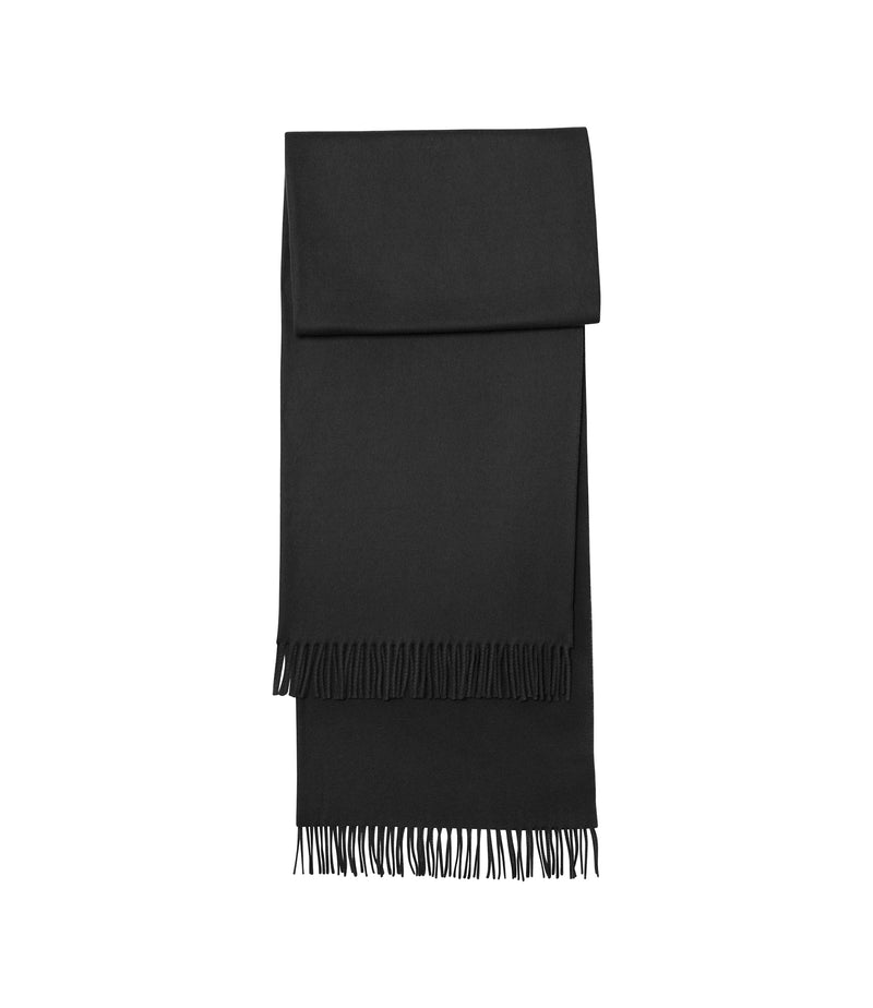 This is the Alix scarf product item. Style LZZ-1 is shown.