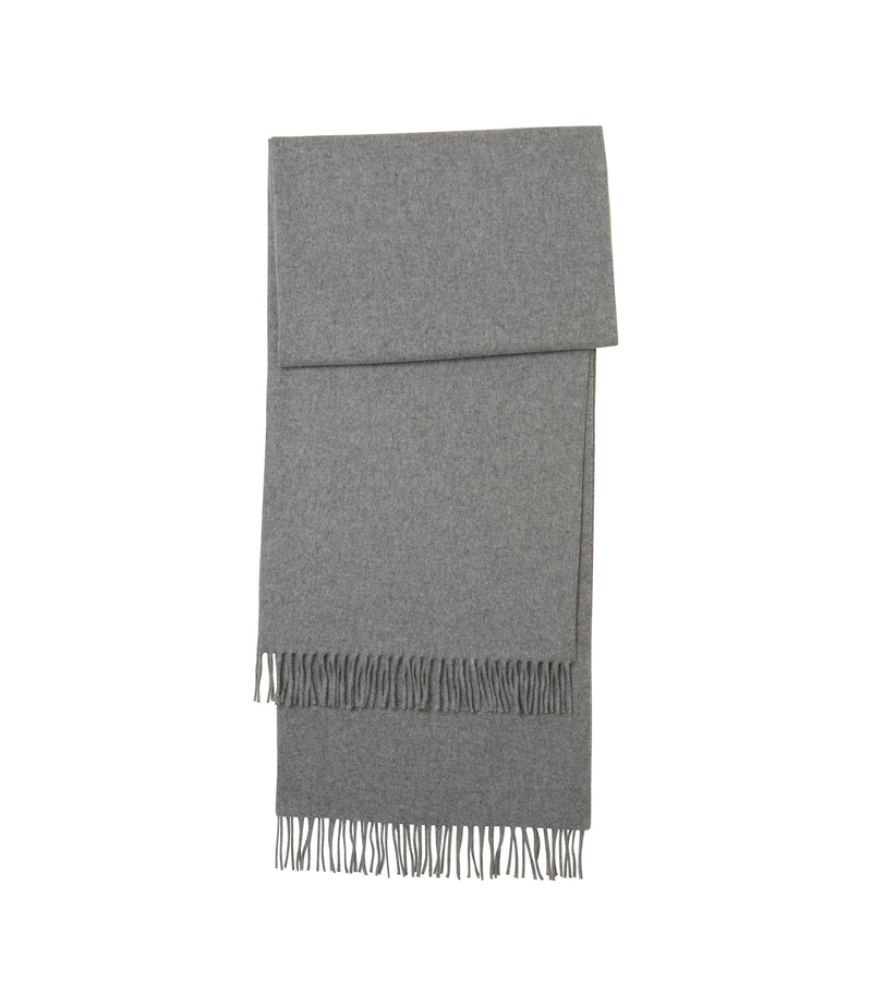 This is the Alix scarf product item. Style PLA-1 is shown.