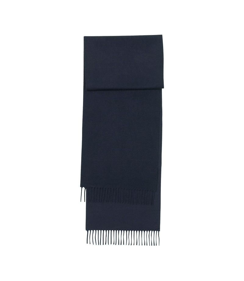 This is the Ambroise scarf product item. Style IAK-1 is shown.
