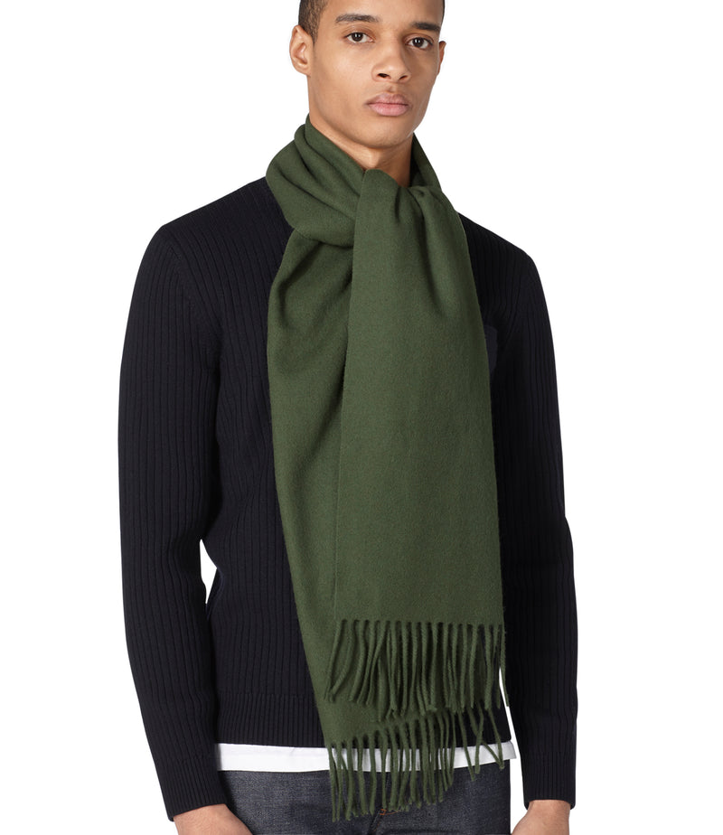 This is the Remy scarf product item. Style KAF-2 is shown.