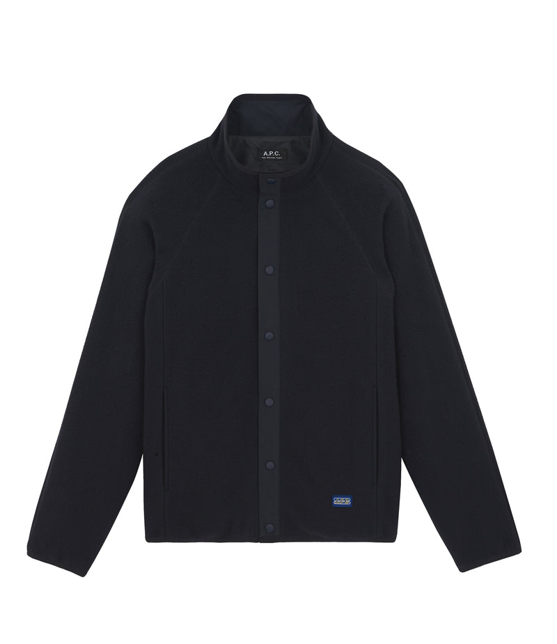 This is the Yama jacket product item. Style LZA-1 is shown.