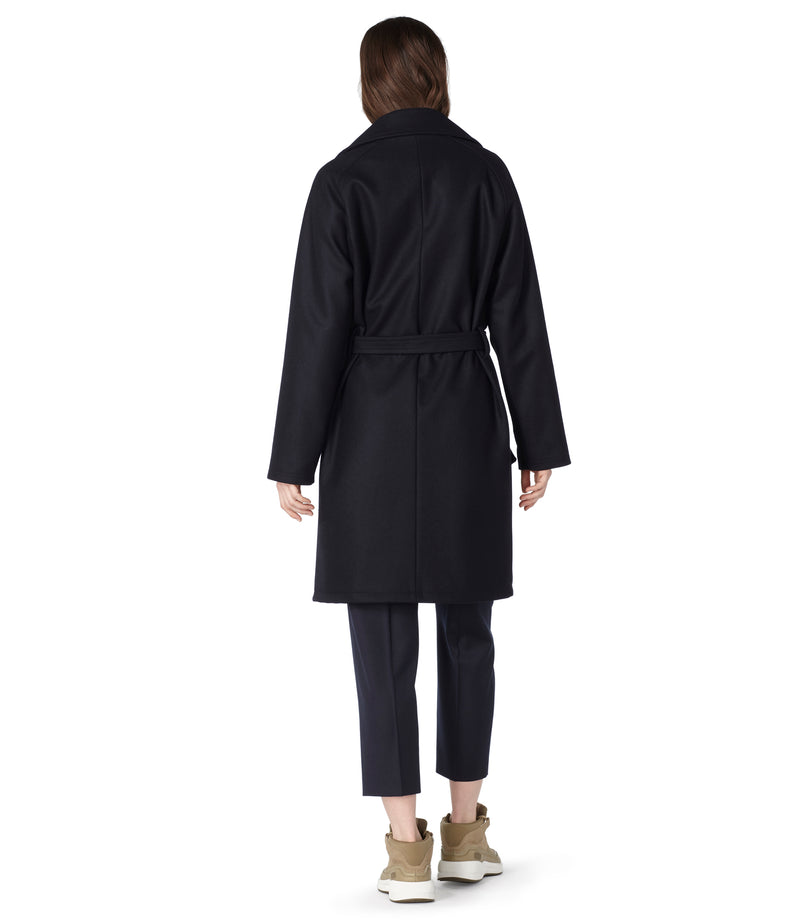 This is the Bakerstreet coat product item. Style LZZ-3 is shown.