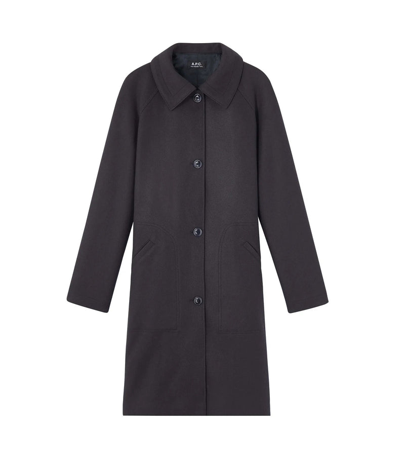 This is the Bonnie coat product item. Style IAK-1 is shown.