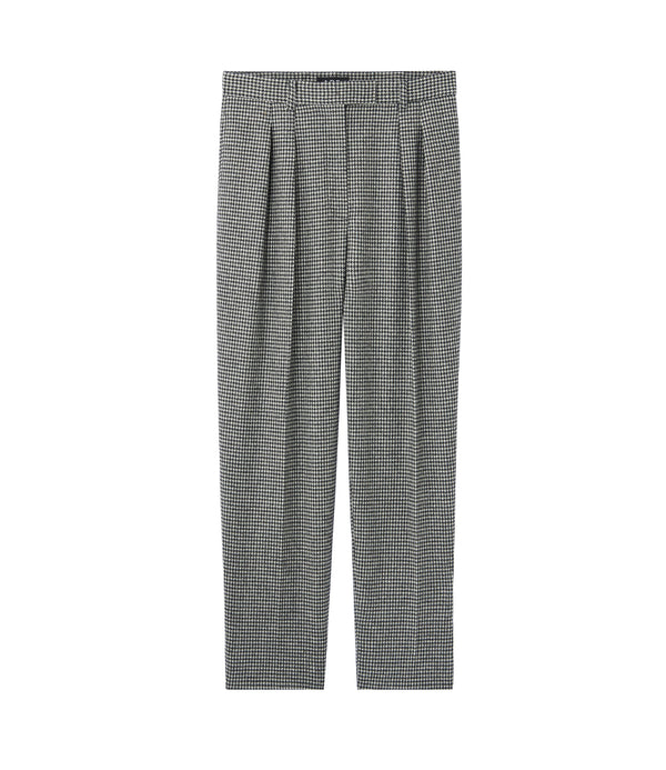 Cheryl pants - LZA - Near black