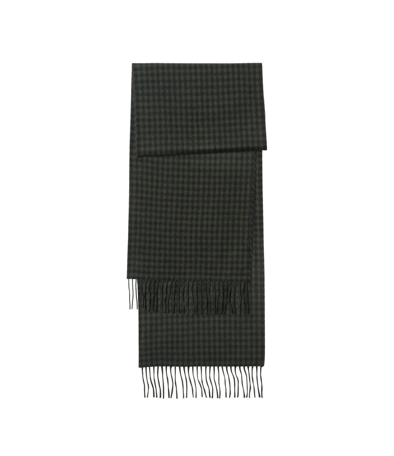 This is the Harry scarf product item. Style KAG-1 is shown.