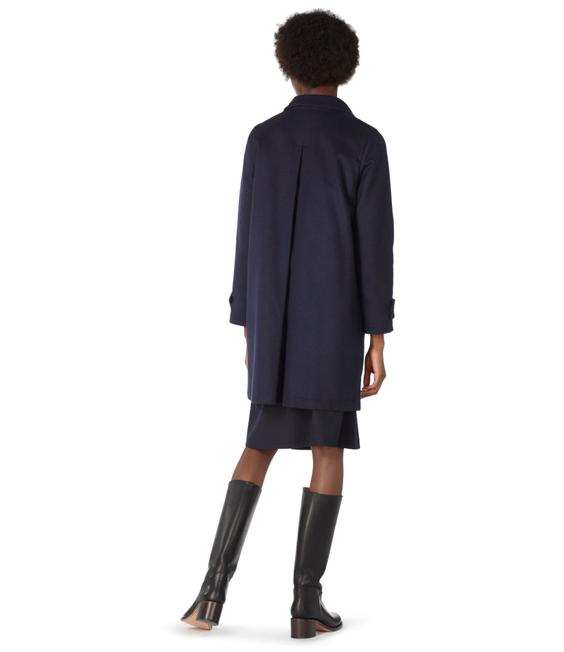 This is the Suzanne raincoat product item. Style IAK-3 is shown.