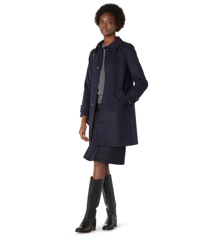 This is the Suzanne raincoat product item. Style IAK-2 is shown.
