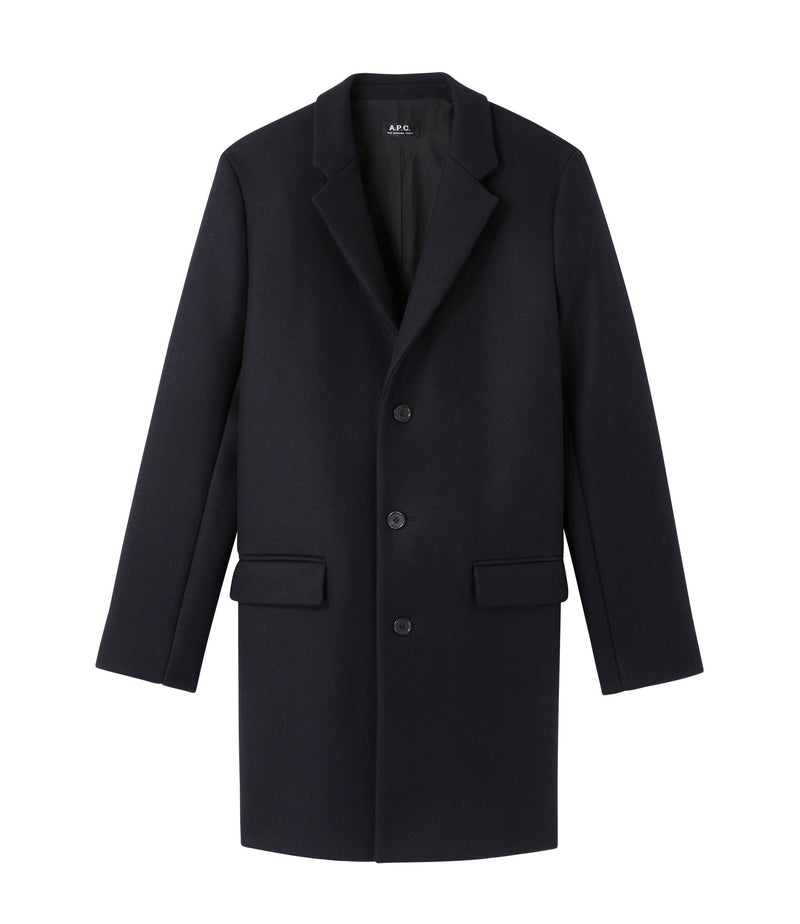 This is the Visconti coat product item. Style IAK-1 is shown.