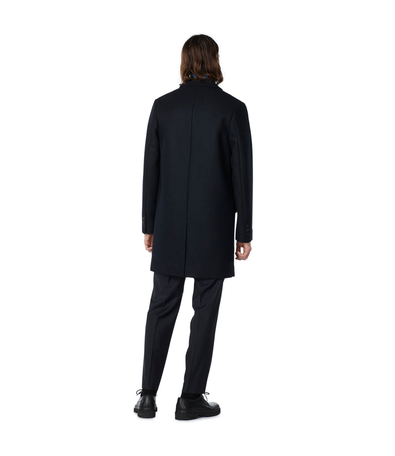 This is the Visconti coat product item. Style IAK-3 is shown.