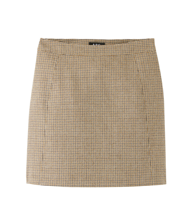 This is the Sonia skirt product item. Style BAA-1 is shown.