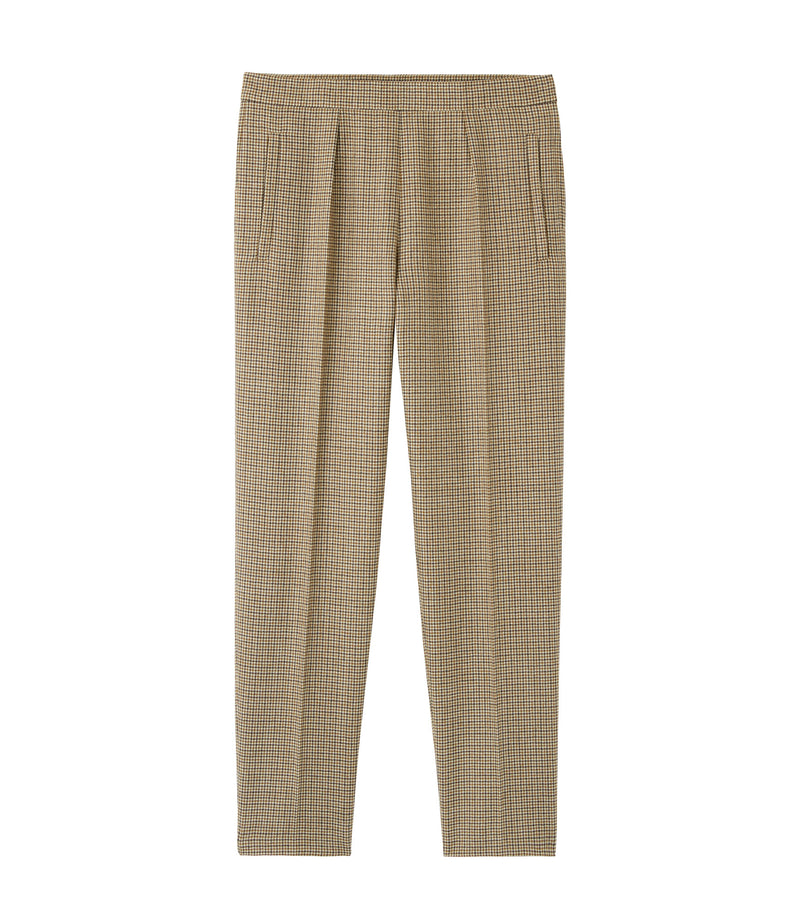 This is the Helen pants product item. Style BAA-1 is shown.