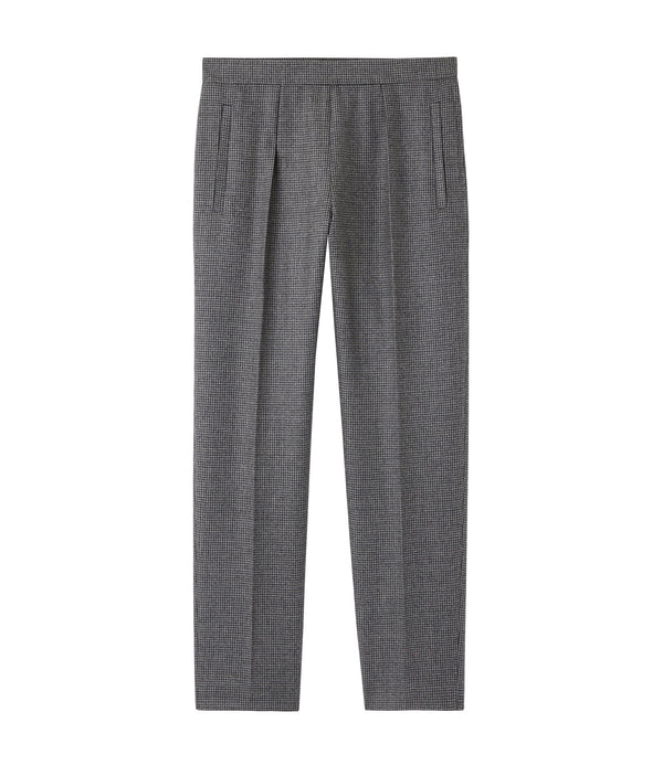 Helen pants - LAA - Gray
