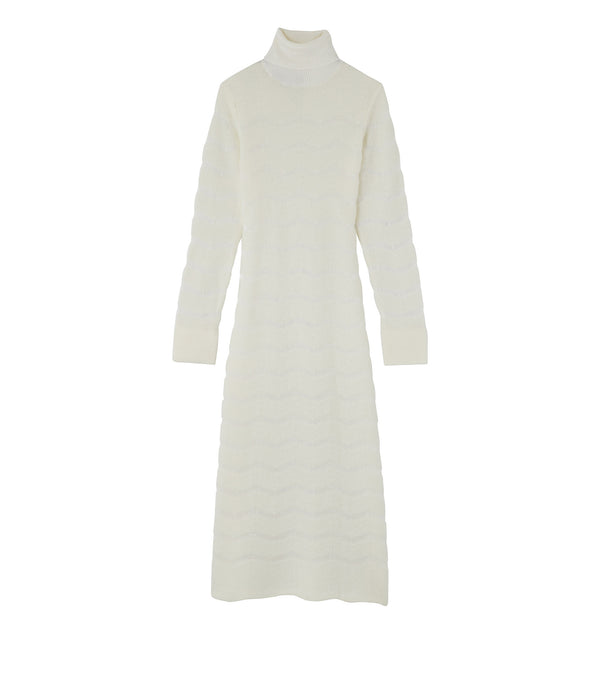 Ariane dress - AAC - Off-white