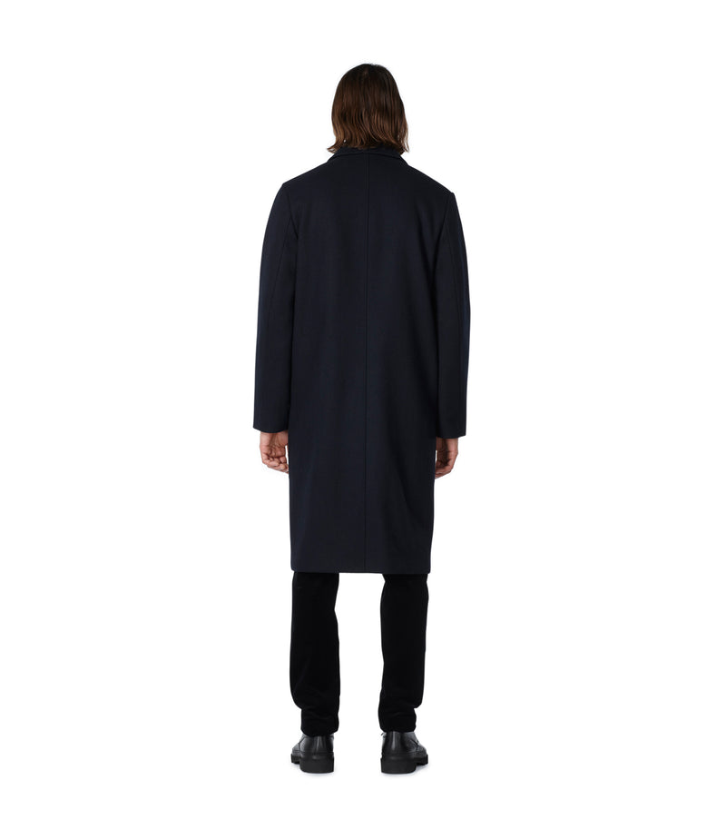 This is the Sacha coat product item. Style PIA-3 is shown.