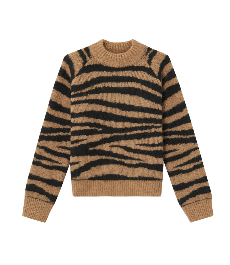 This is the Jemima sweater product item. Style CAB-1 is shown.