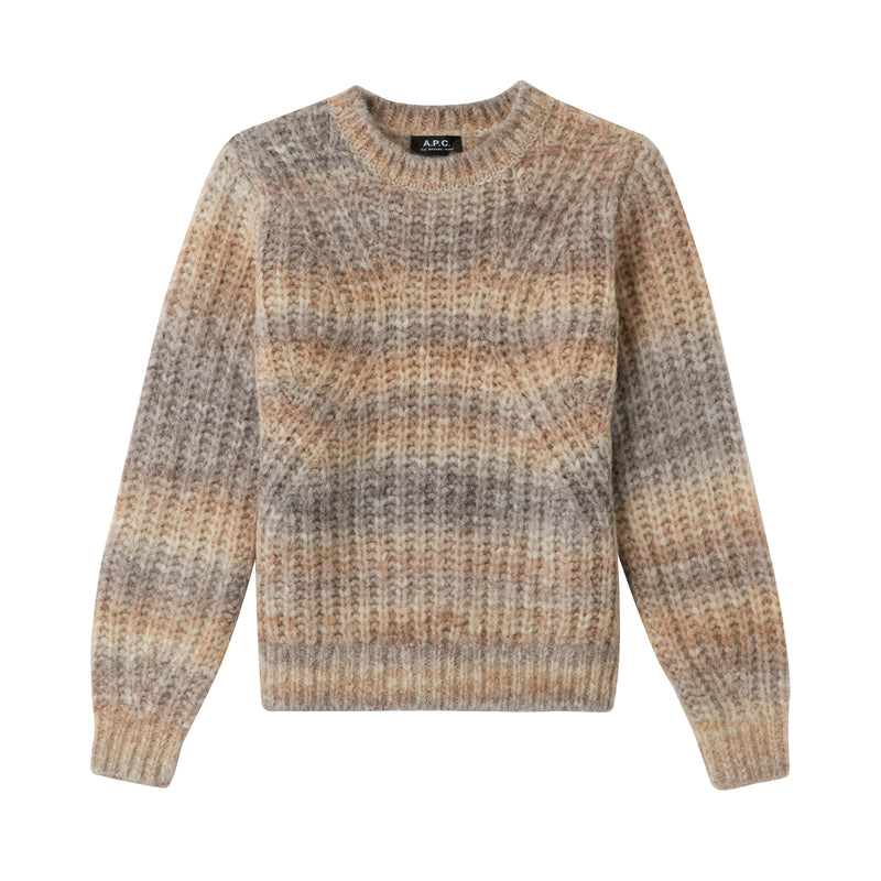 This is the Marianne sweater product item. Style BAA-1 is shown.
