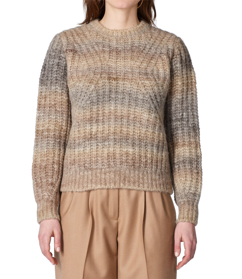 This is the Marianne sweater product item. Style BAA-2 is shown.