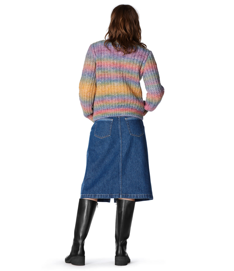 This is the Marianne sweater product item. Style SAA-3 is shown.