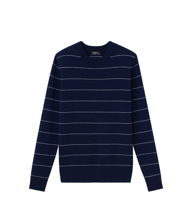 This is the Ambrose sweater product item. Style IAK-1 is shown.