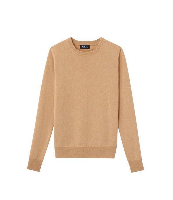 Nola sweater - BAA - Beige