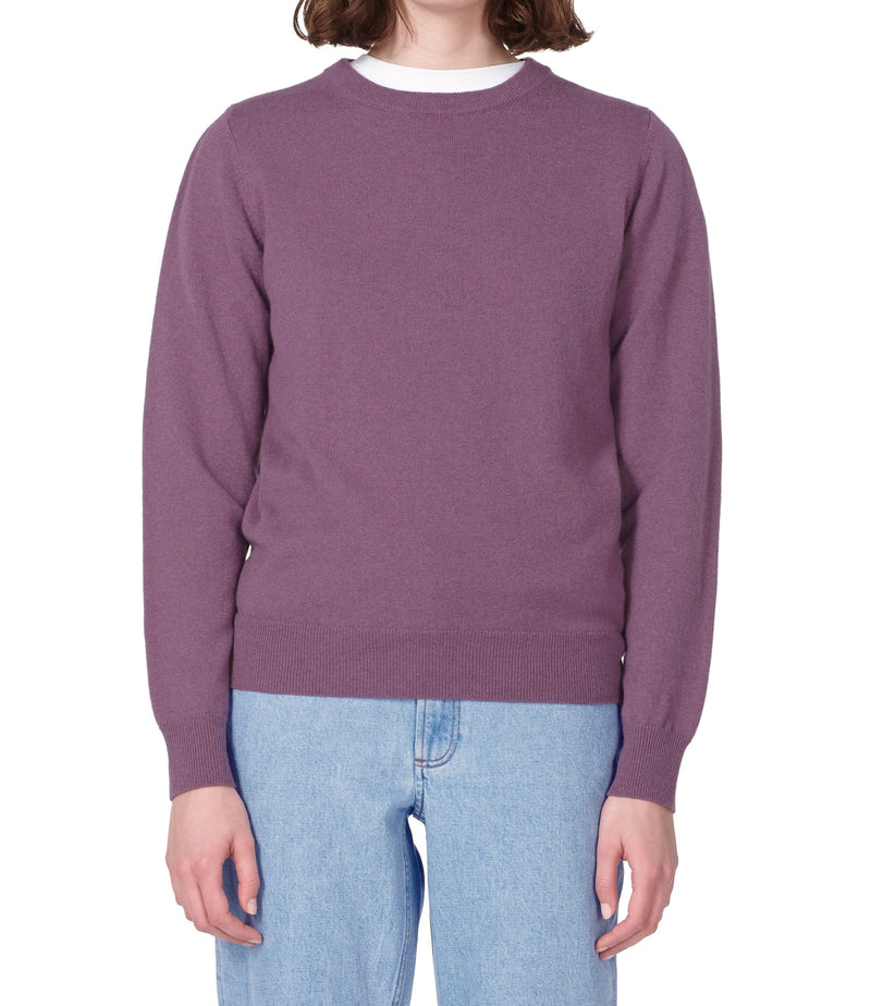 This is the Nola sweater product item. Style HAD-2 is shown.