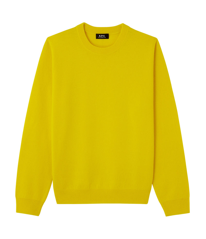 This is the Virgile sweater product item. Style DAA-1 is shown.