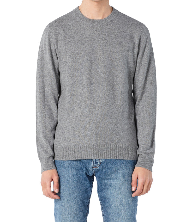 This is the Virgile sweater product item. Style PLB-2 is shown.