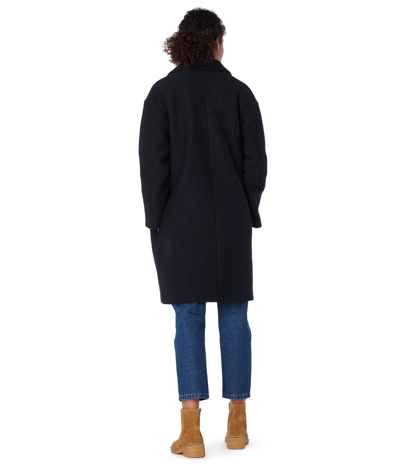 This is the Ninh coat product item. Style IAJ-3 is shown.