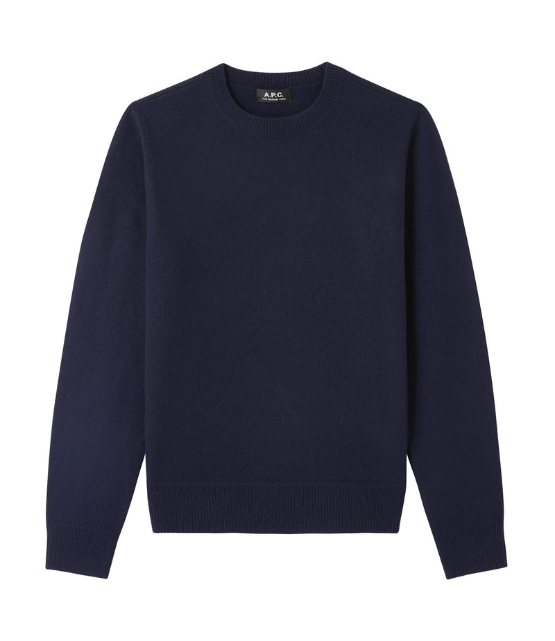 This is the Han sweater product item. Style IAK-1 is shown.