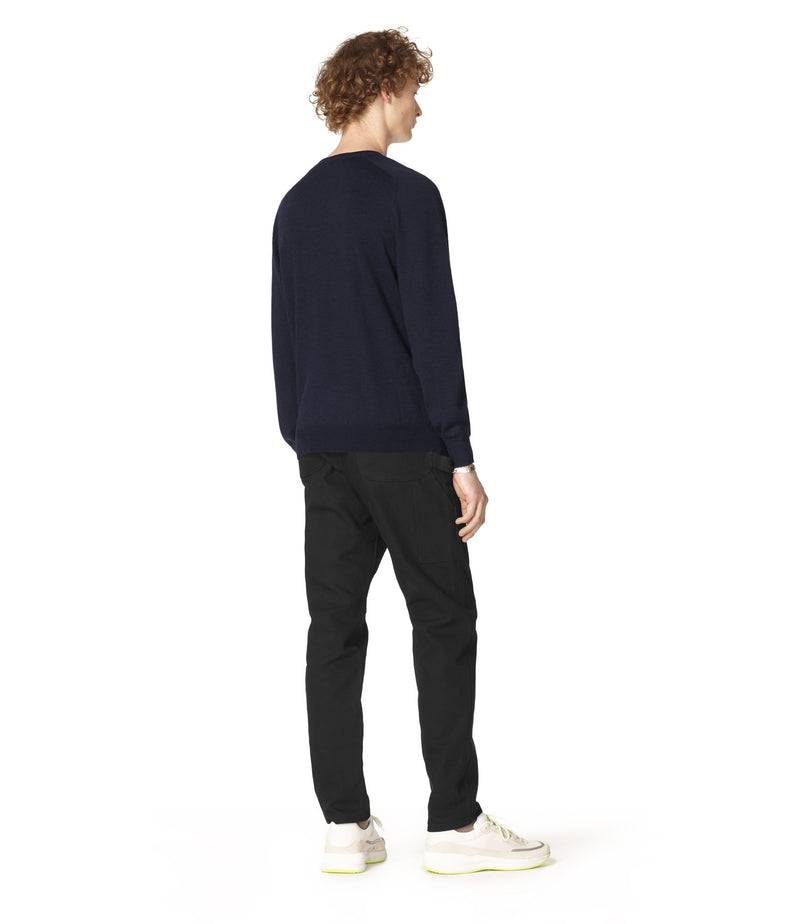 This is the Eddy sweater product item. Style IAK-3 is shown.