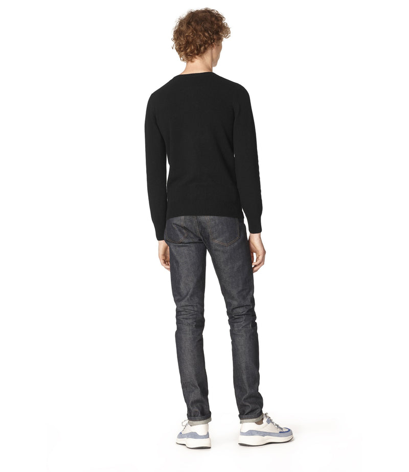 This is the Colin sweater product item. Style LZZ-3 is shown.