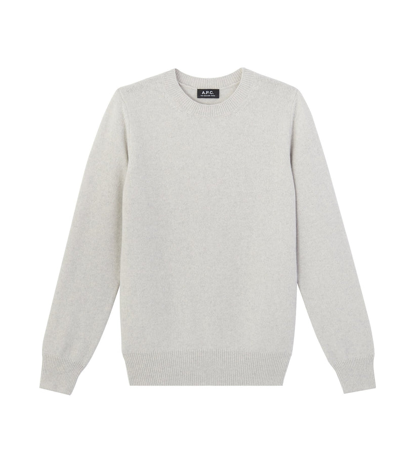 This is the Colin sweater product item. Style PLB-1 is shown.