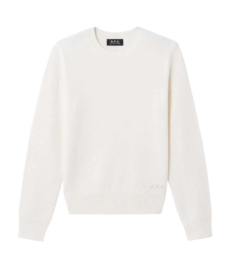 This is the Ésmé sweater product item. Style AAC-1 is shown.