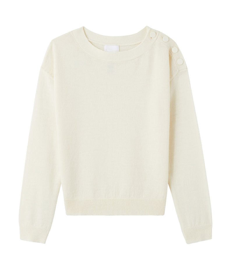 This is the Marinière sweater product item. Style AAD-1 is shown.