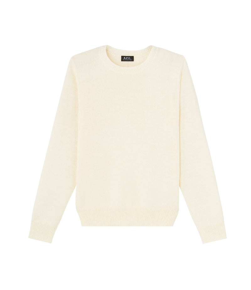 This is the Kingston sweater product item. Style AAD-1 is shown.