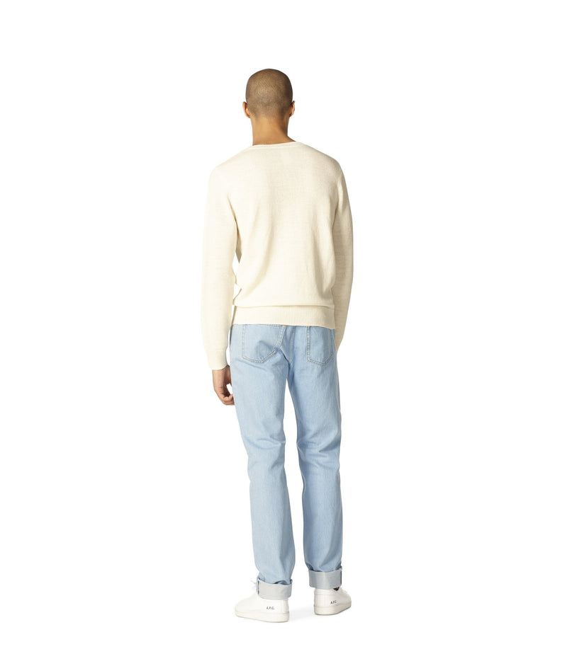 This is the Kingston sweater product item. Style AAD-3 is shown.