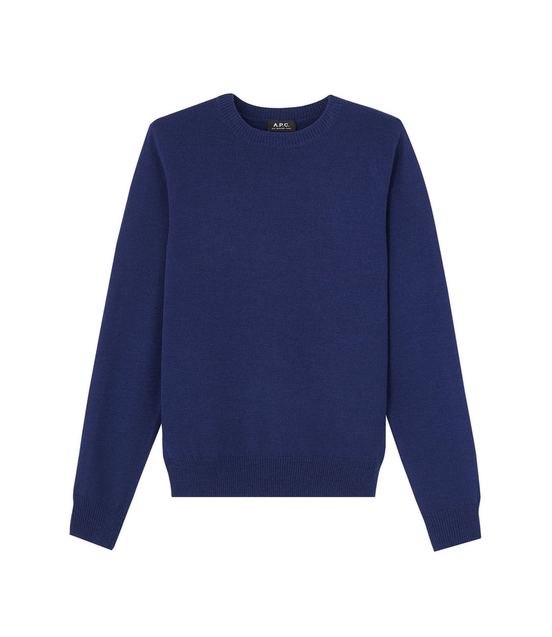This is the Kingston sweater product item. Style IAH-1 is shown.