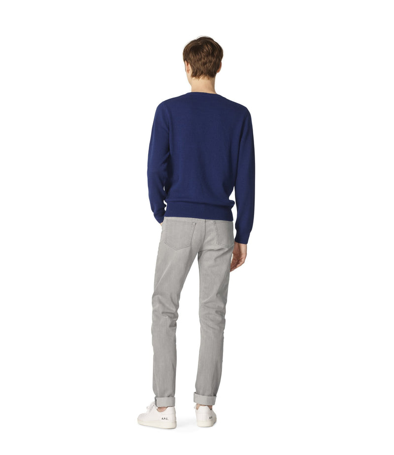 This is the Kingston sweater product item. Style IAH-3 is shown.