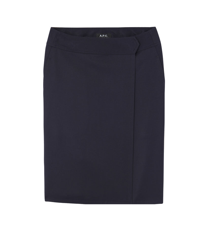 This is the Stitch skirt product item. Style IAK-1 is shown.