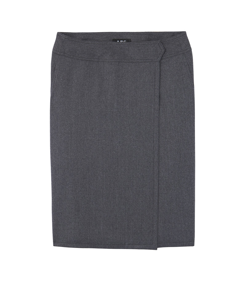 This is the Stitch skirt product item. Style PLA-1 is shown.