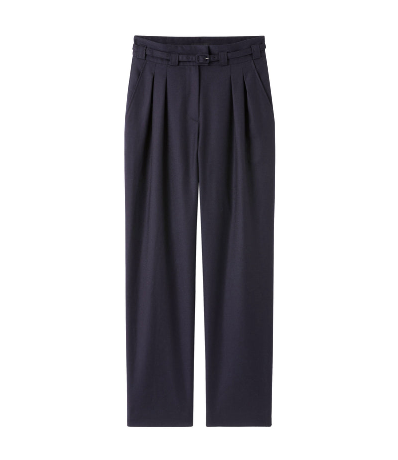 This is the Joan pants product item. Style IAK-1 is shown.