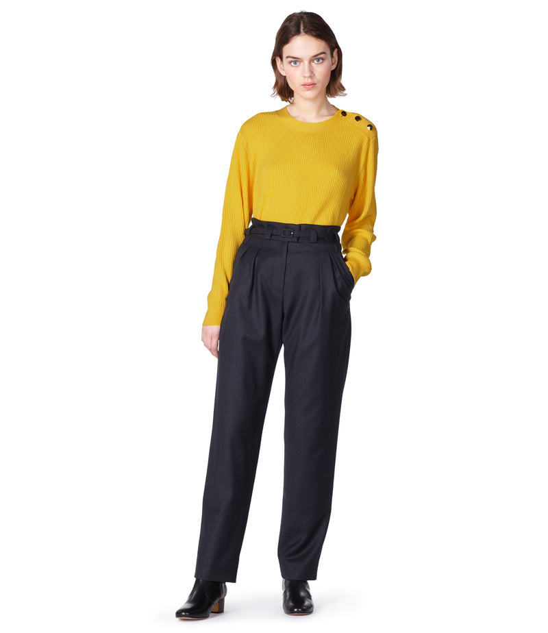 This is the Joan pants product item. Style IAK-2 is shown.