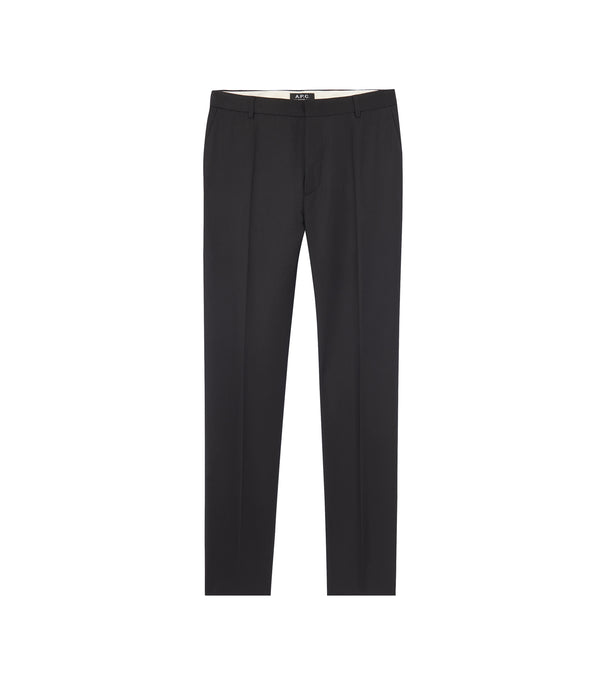 Formel pants - LZZ - Black