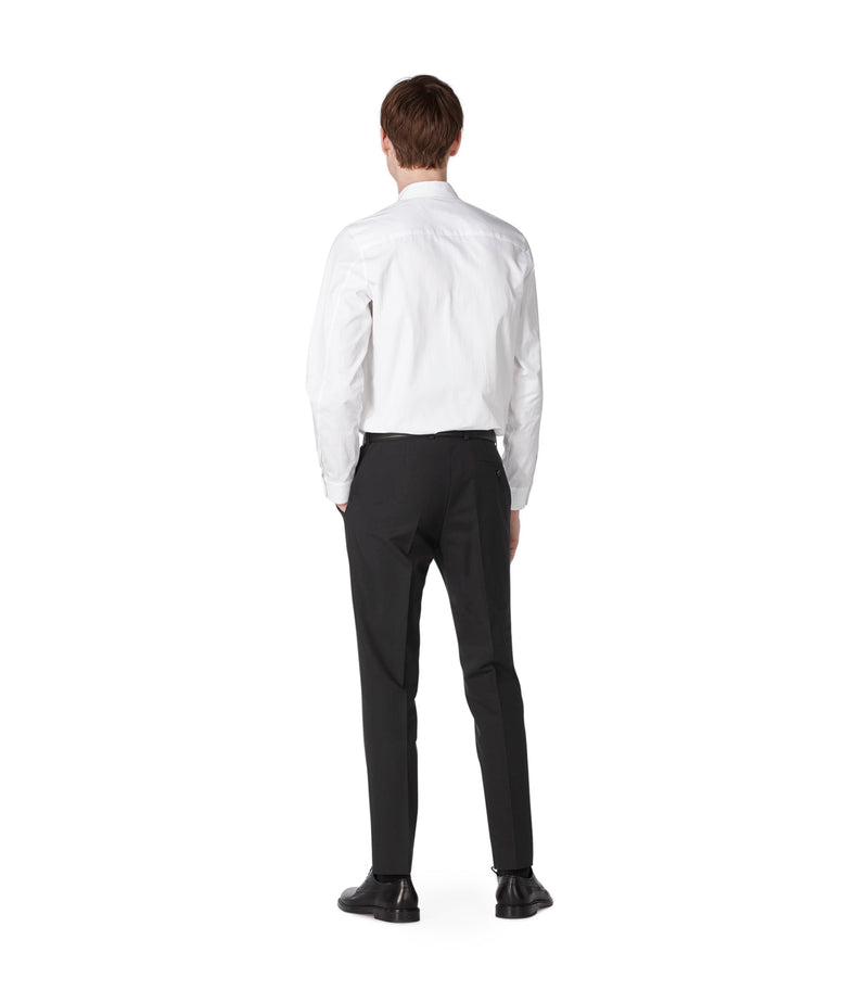 This is the Formal pants product item. Style LZZ-3 is shown.