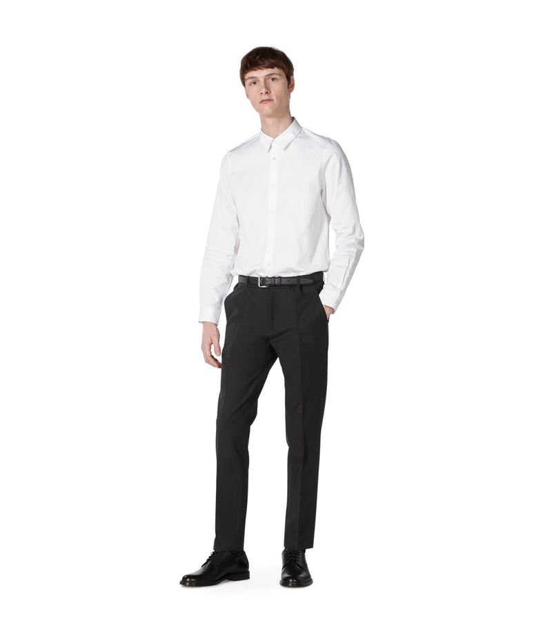 This is the Formal pants product item. Style LZZ-2 is shown.