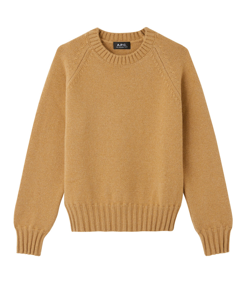This is the Alyssa sweater product item. Style CAB-1 is shown.