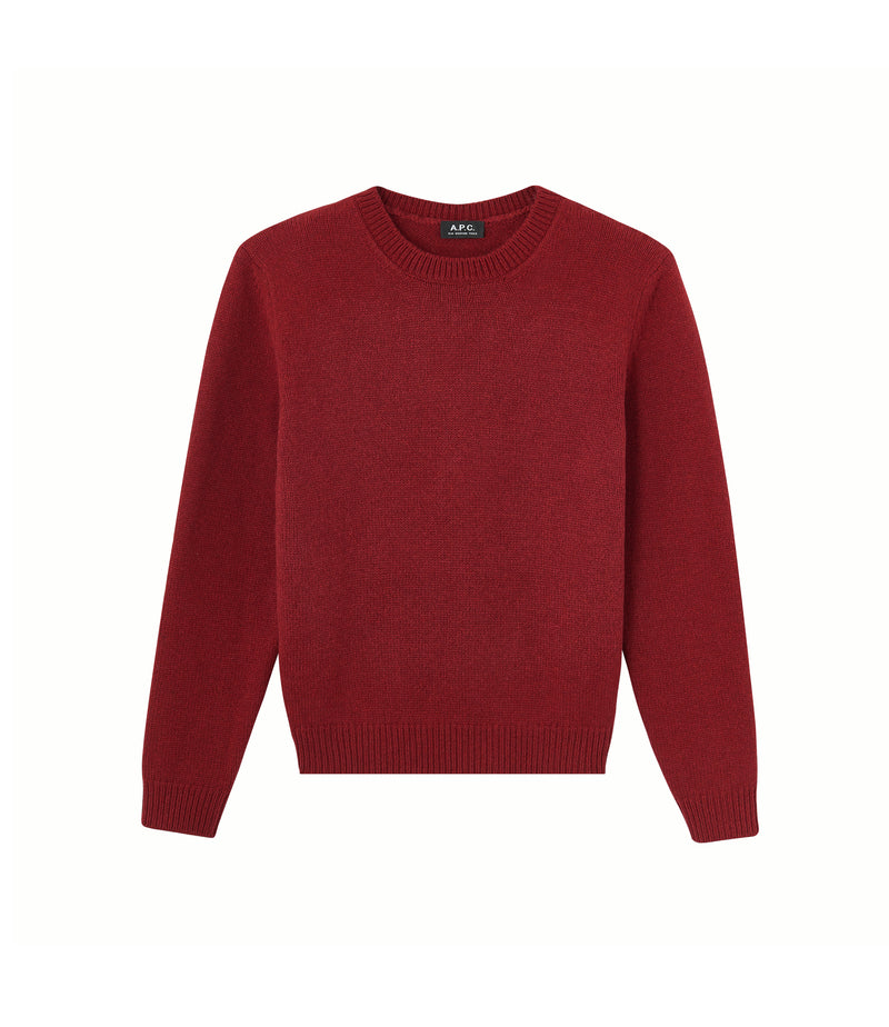 This is the Down sweater product item. Style GAB-1 is shown.