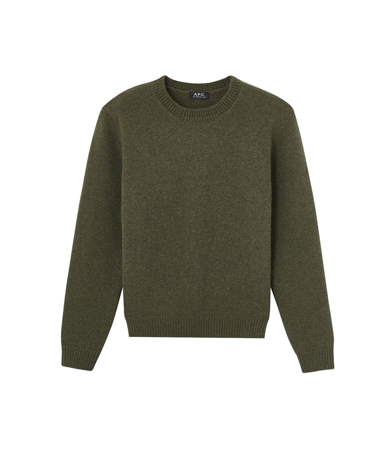 This is the Down sweater product item. Style PKB-1 is shown.
