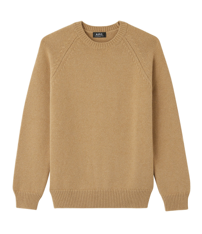 This is the Pablo sweater product item. Style CAB-1 is shown.